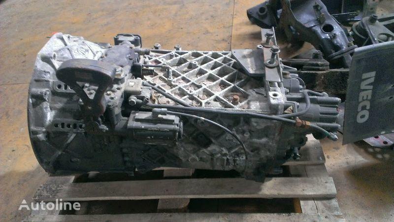 ZF 16s221 cutie de viteze pentru RENAULT autotractor