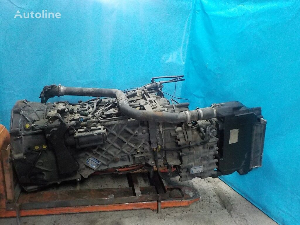 ZF 16S2221 S retardoy Renault Vostok 3 cutie de viteze pentru RENAULT camion