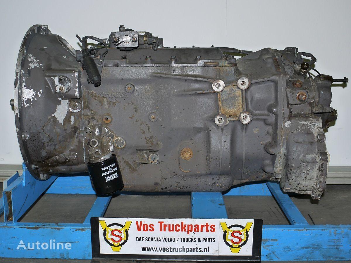 cutie de viteze pentru SCANIA SC-4 GR-900 R autotractor