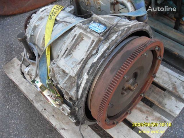 ZF 5HP500 Ecoma 759S cutie de viteze pentru VOLVO autobuz