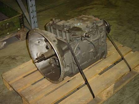 cutie de viteze pentru VOLVO 6S-65 camion