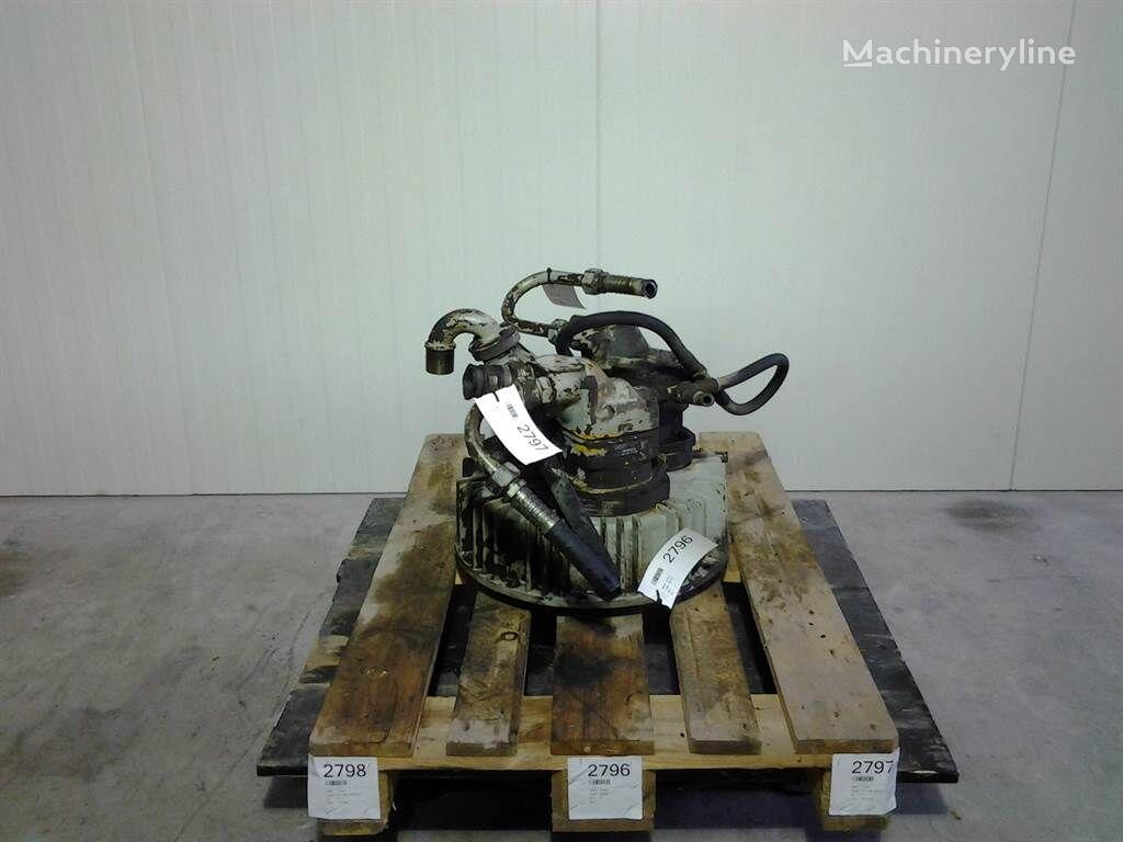 cutie de viteze pentru VOLVO 80752 alte mașini de construcții
