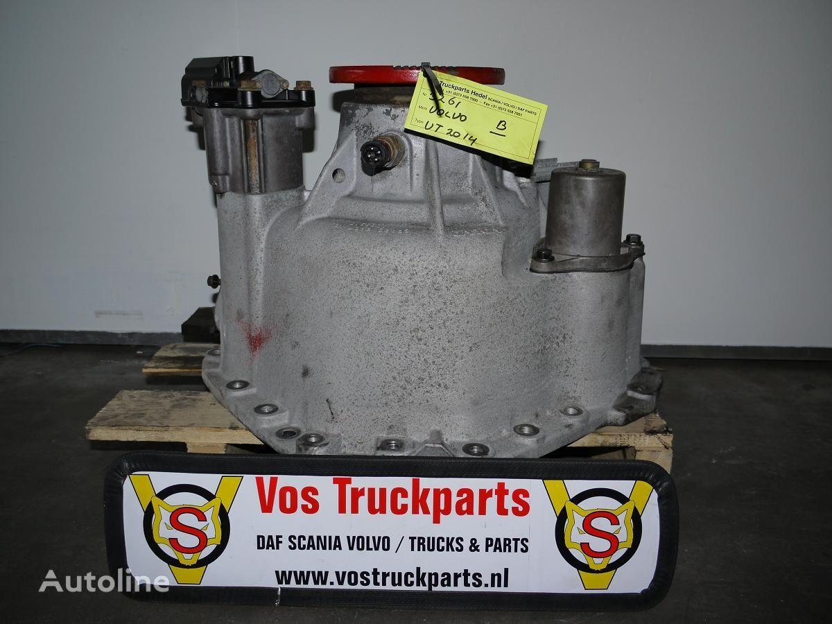cutie de viteze pentru VOLVO PLAN.DEEL VT-2014 autotractor