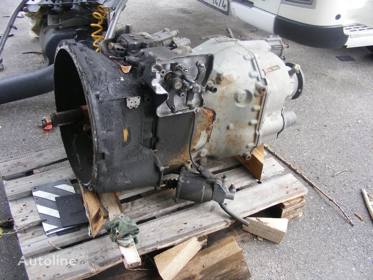 cutie de viteze pentru VOLVO převodovka VT 2514B camion