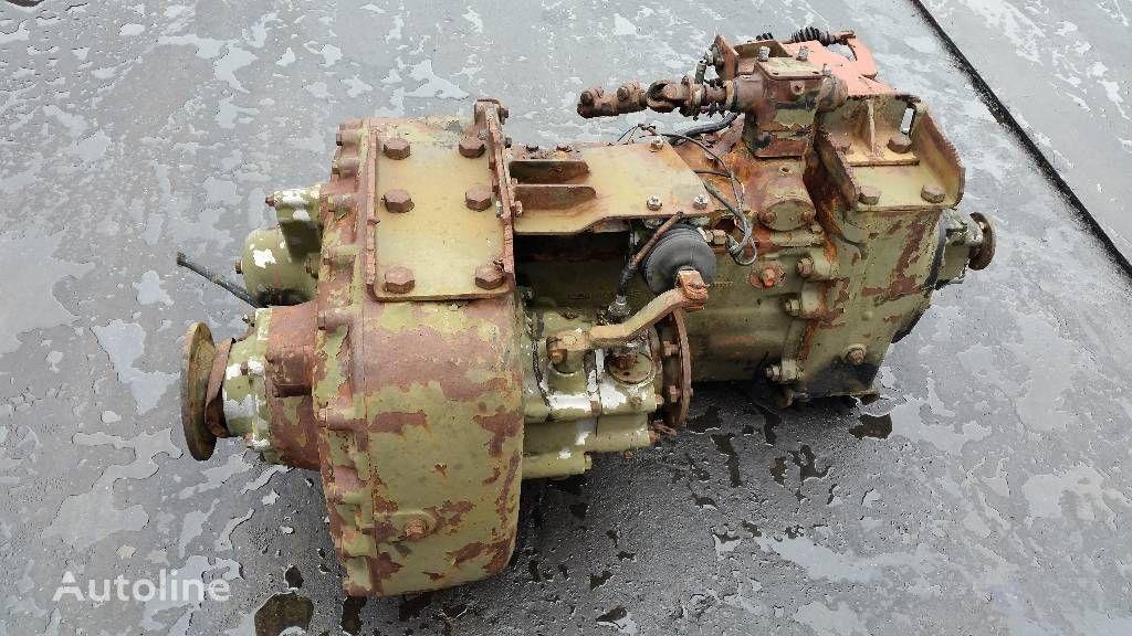 cutie de viteze pentru ZF AKG-55 / VG800-2 camion