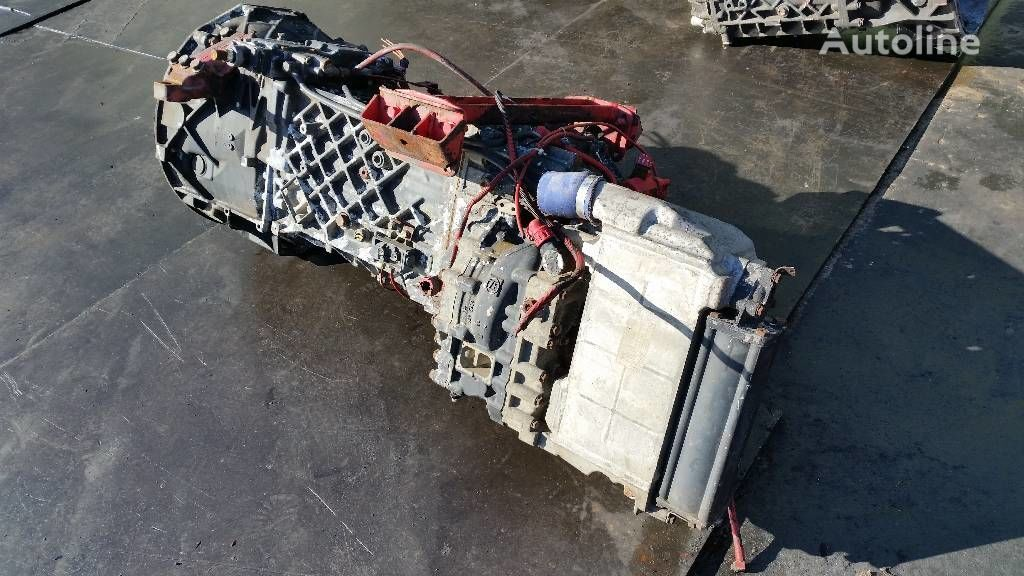 cutie de viteze pentru ZF ECOSPLIT 16S181 IT camion