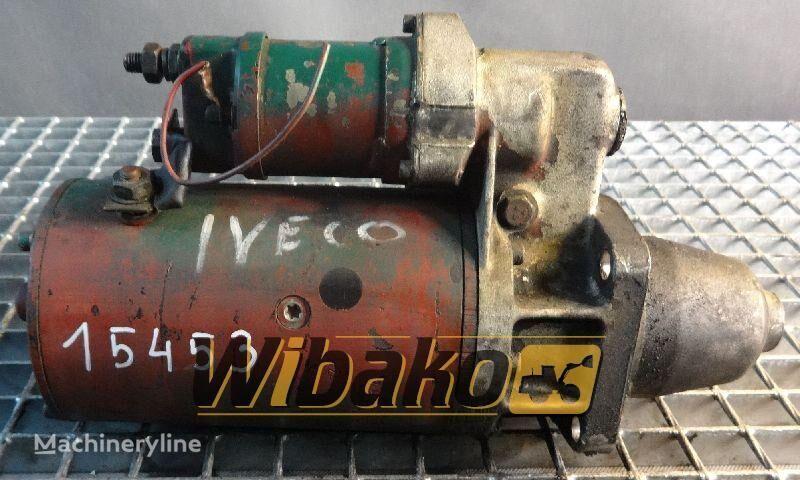 Starter Valeo D13HP605 demaror pentru D13HP605 alte mașini de construcții