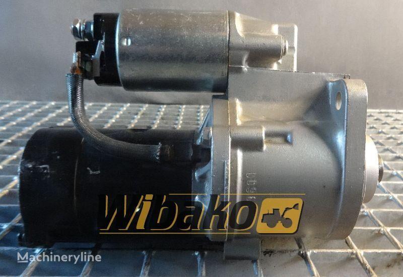 Starter Mitsubishi M002T62271 demaror pentru M002T62271 (32A66-00101) alte mașini de construcții