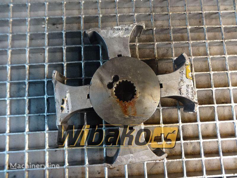 Coupling Centaflex 140H disc de ambreiaj pentru 140H (18/40/125) alte mașini de construcții