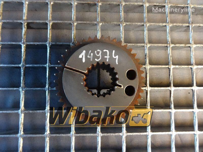 Wkład sprzęgła Bowex 18/40/110 disc de ambreiaj pentru 18/40/110 alte mașini de construcții