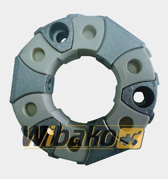 Coupling 25H-A disc de ambreiaj pentru 25H-A alte mașini de construcții