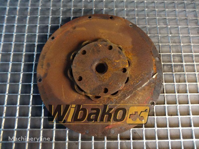 Coupling 26/30/400 disc de ambreiaj pentru 26/30/400 alte mașini de construcții