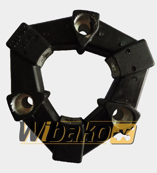 Coupling 4A disc de ambreiaj pentru 4A alte mașini de construcții
