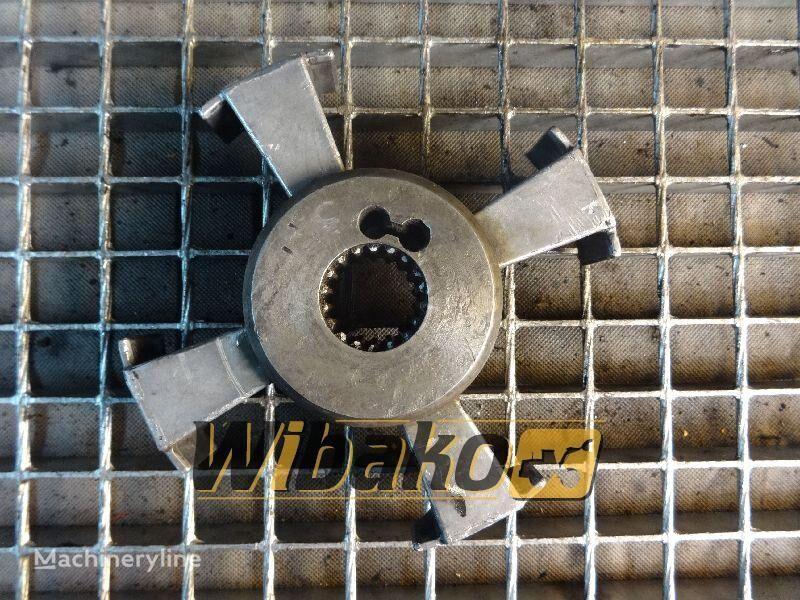 Coupling Centaflex 50H disc de ambreiaj pentru 50H (18/40/100) alte mașini de construcții