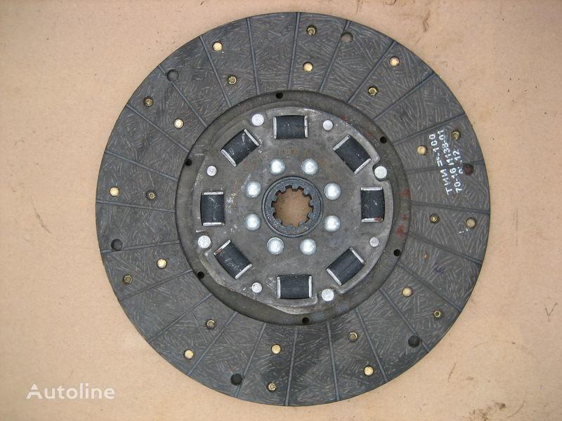 Belarus MTZ-GAZ disc de ambreiaj pentru LVOVSKII 40814, 40810, 41030 stivuitor nou