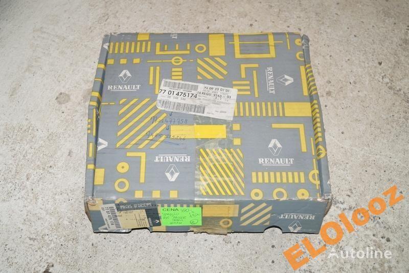 disc de ambreiaj pentru RENAULT SPRZĘGŁO RENAULT TRAFIC MASTER 1.9 DCI 7701475174 camion