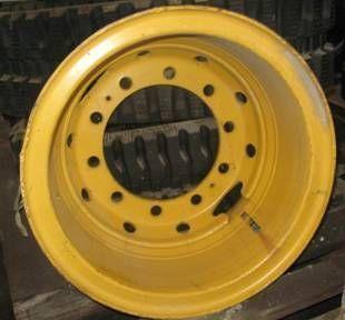 7.5-20HD HEAVY DUTY WHEEL for Volvo EW160B disc pentru VOLVO EW160B excavator