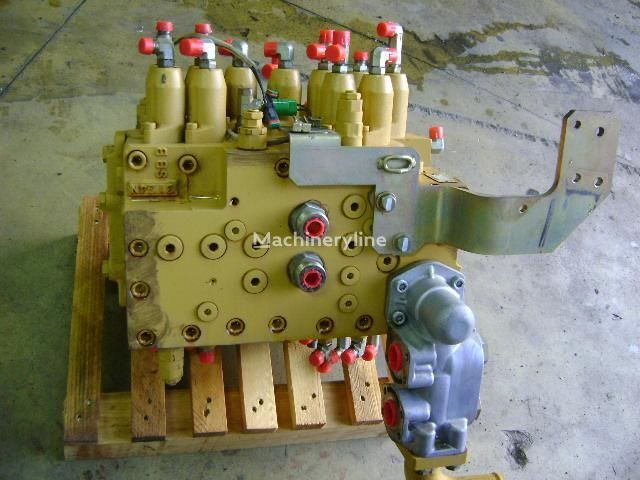 Distributor distribuitor hidraulic pentru CATERPILLAR 315C excavator