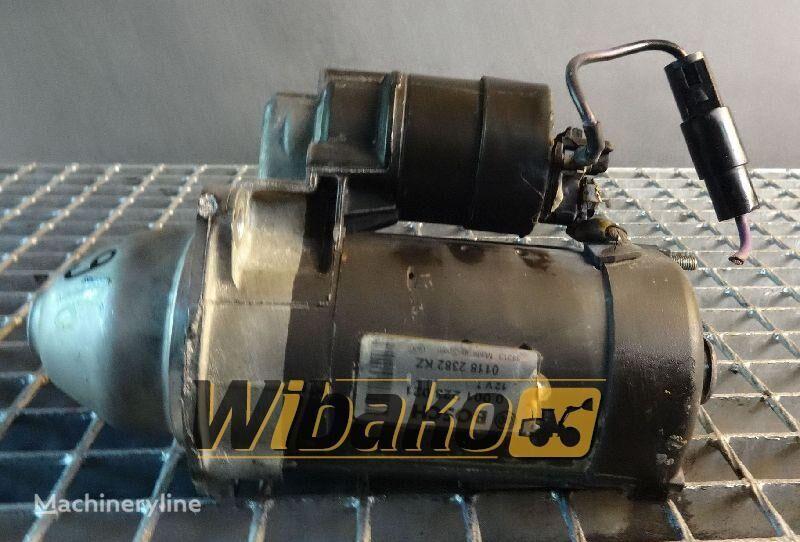 Starter Bosch 0001223021 electromotor de pornire pentru 0001223021 alte mașini de construcții