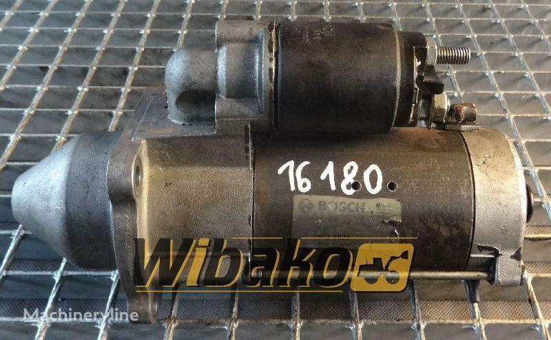 Starter Bosch 0001230020 electromotor de pornire pentru 0001230020 alte mașini de construcții