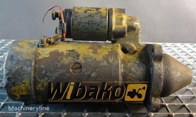 Starter Bosch 0001359095 electromotor de pornire pentru 0001359095 excavator