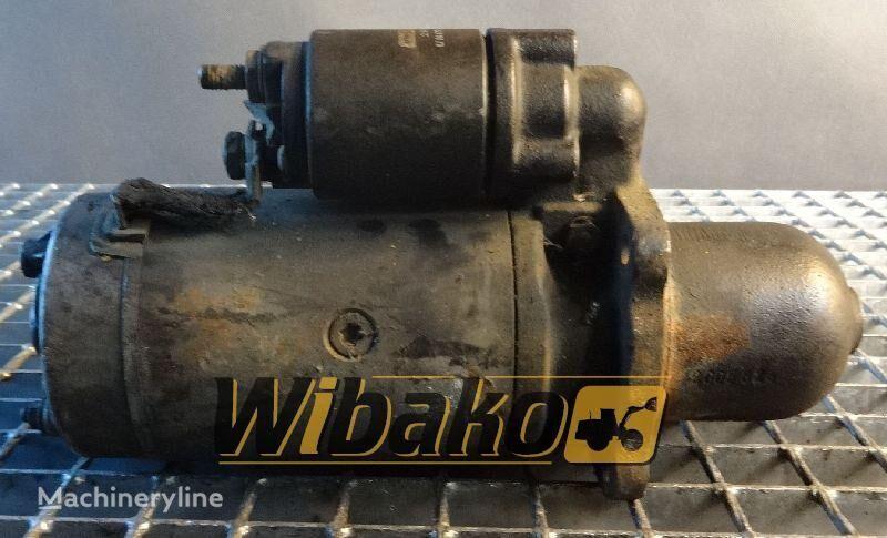 Starter Bosch 0001368309 electromotor de pornire pentru 0001368309 excavator