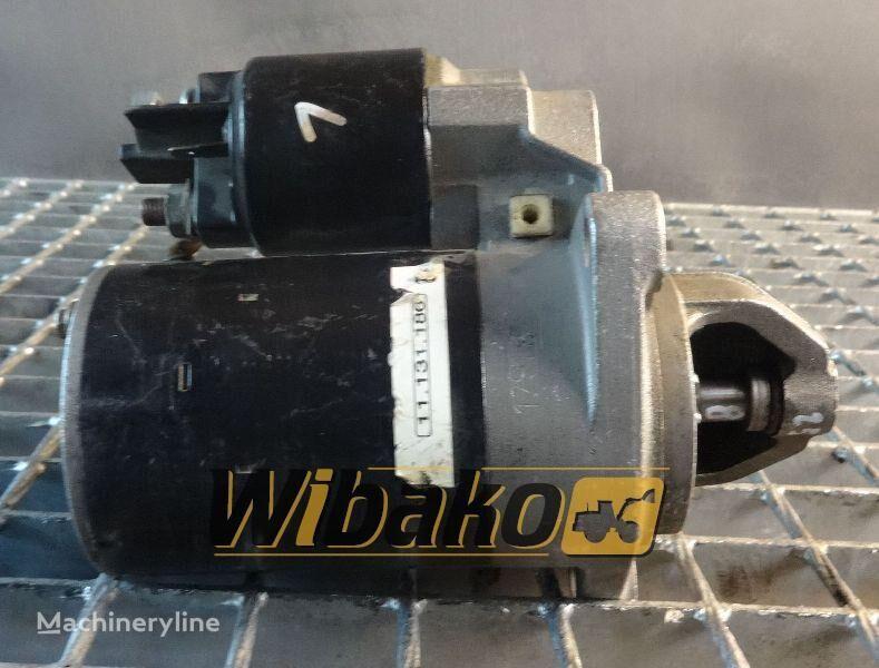 Starter Iskra 11131186 electromotor de pornire pentru 11131186 excavator