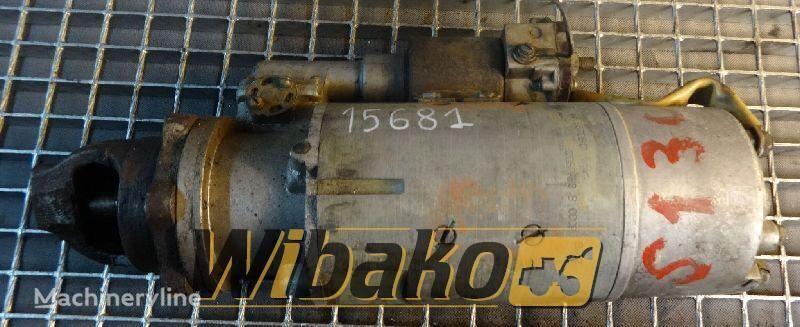 Starter 25063708-01 electromotor de pornire pentru 25063708-01 (9944-77) alte mașini de construcții