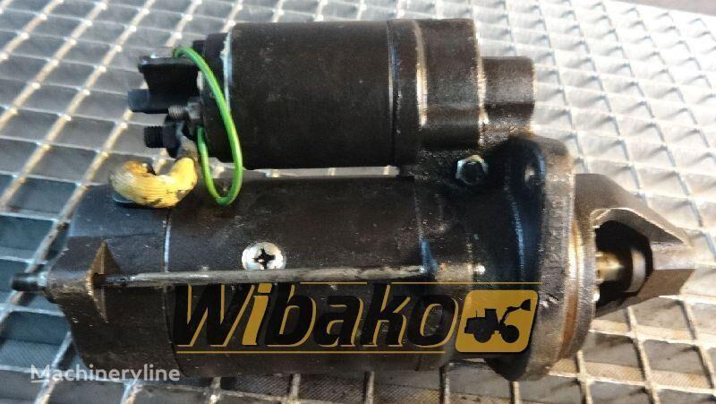 Starter Perkins 2873K621 electromotor de pornire pentru 2873K621 alte mașini de construcții