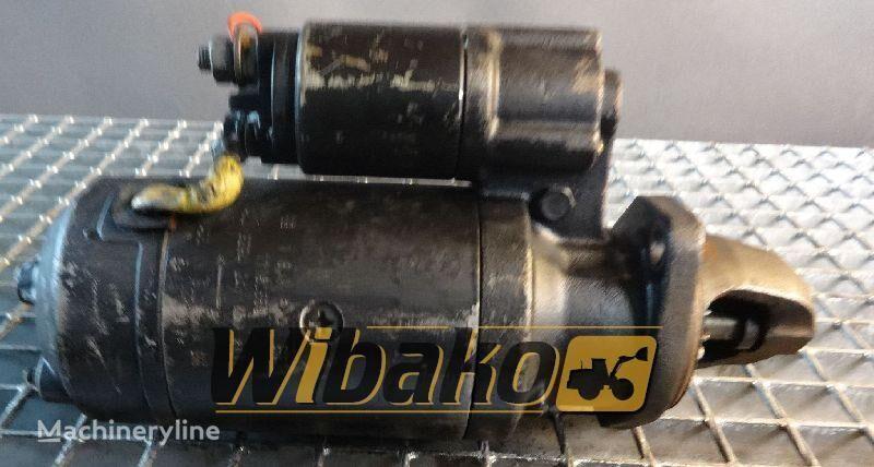 Starter Iskra AZJ3294 electromotor de pornire pentru AZJ3294 (11130850) alte mașini de construcții
