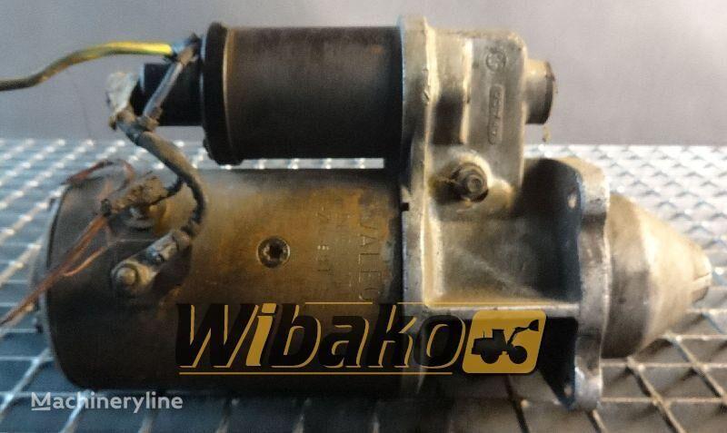 Starter Valeo D11E122TE electromotor de pornire pentru D11E122TE excavator