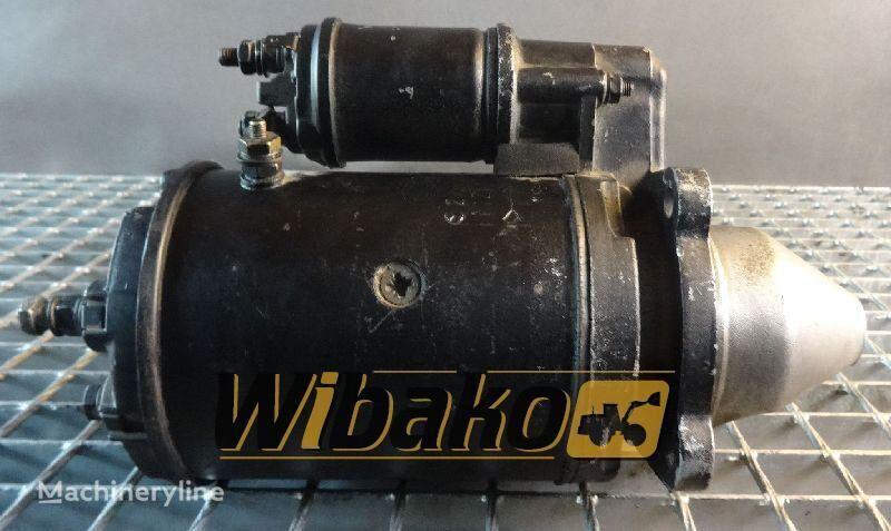 Starter Lucas M127/28 electromotor de pornire pentru M127/28 (27559A37) alte mașini de construcții