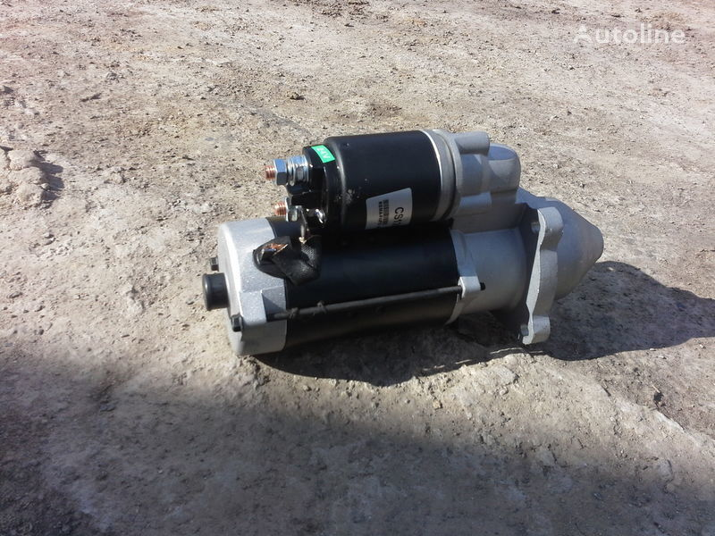 MAN  L2000   M2000 electromotor de pornire pentru MAN  L2000 camion nou