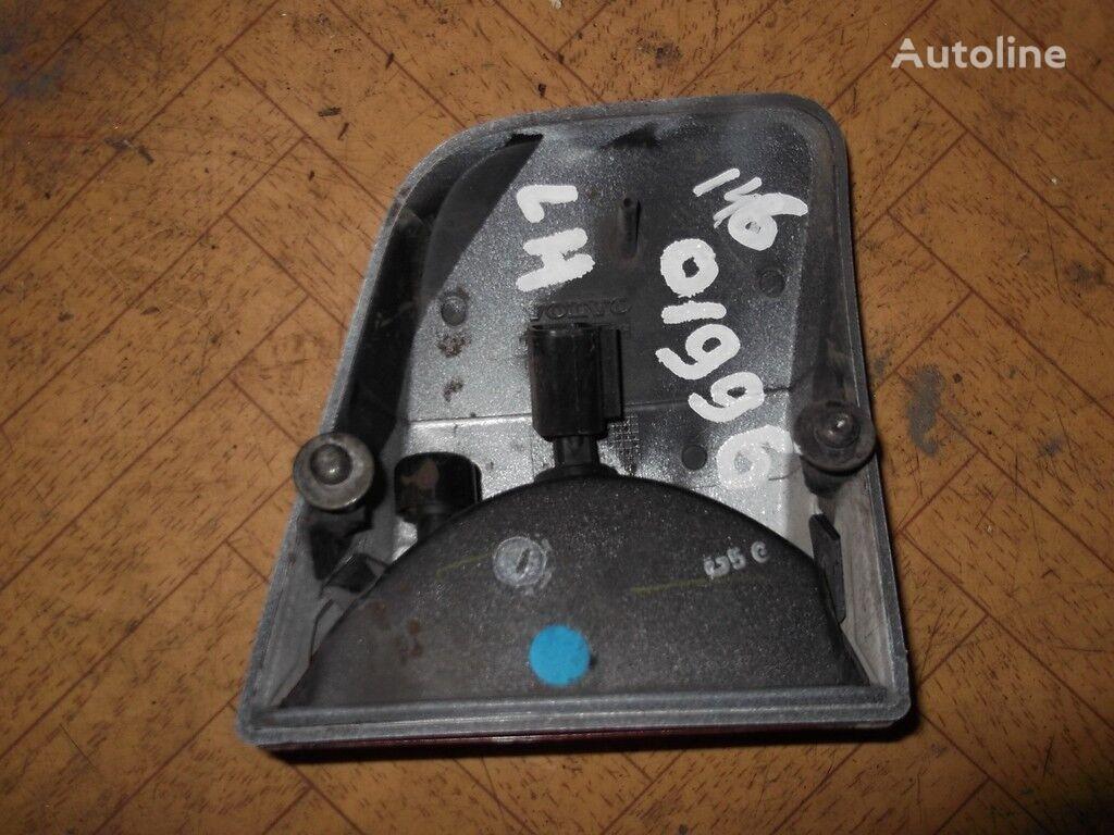 Korpus lampy LH element de fixare pentru camion