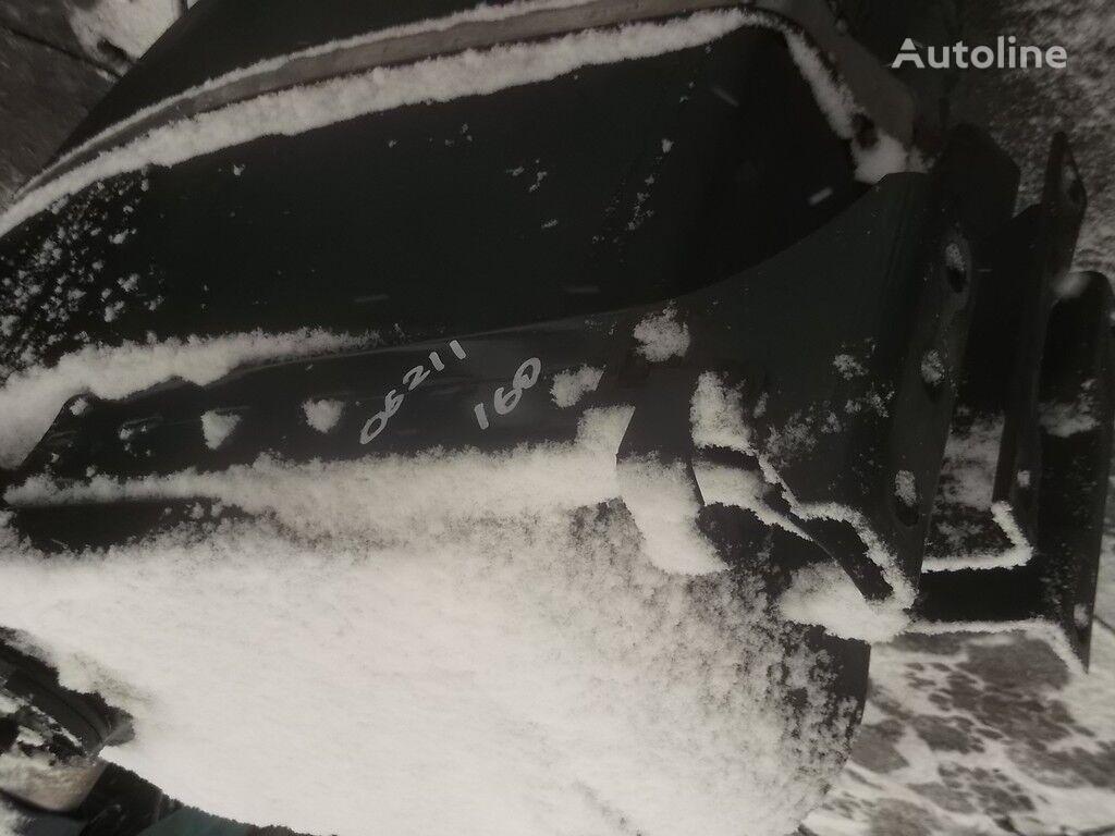 Kronshteyn mocheviny Iveco element de fixare pentru camion