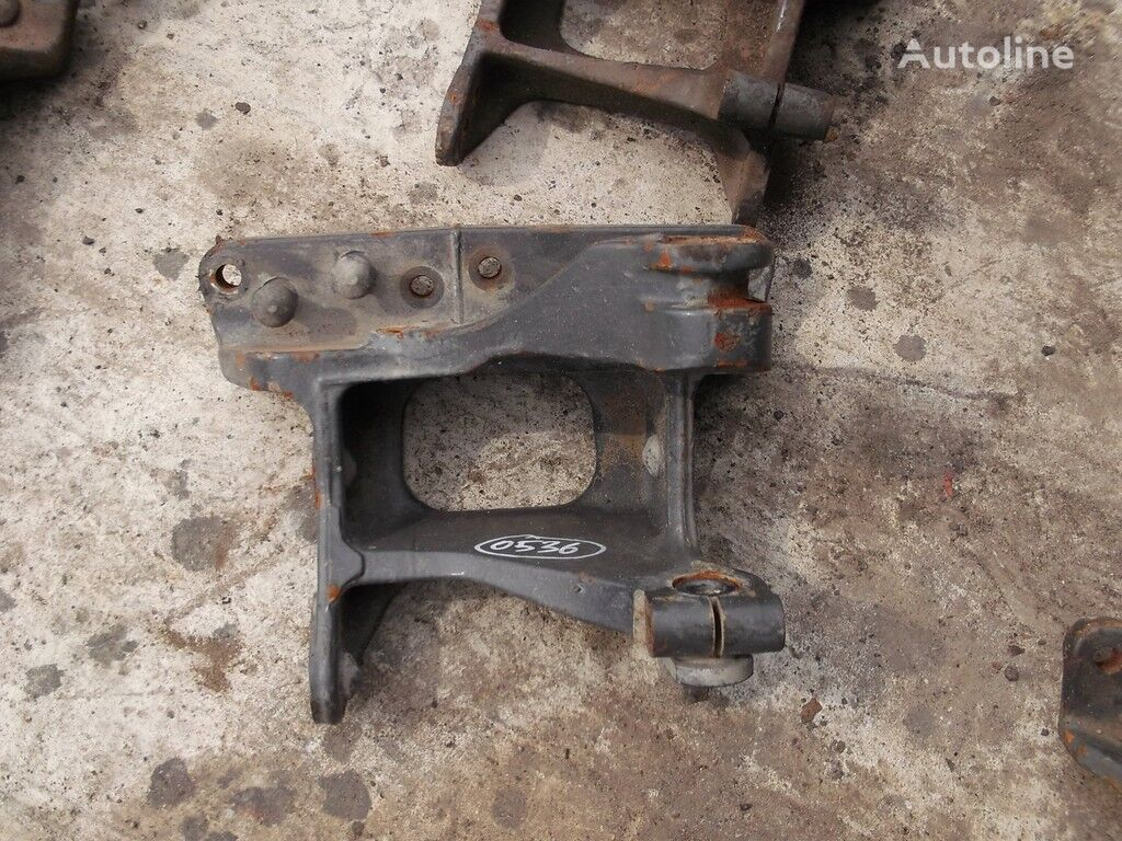 Peredn. anker pruzhiny element de fixare pentru camion