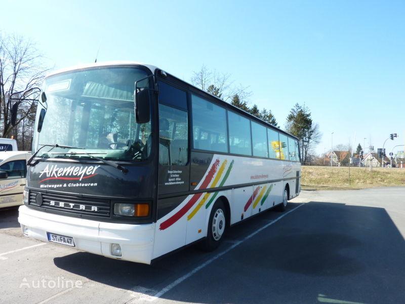 far pentru SETRA 215 autobuz