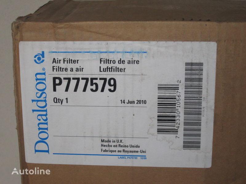 Nimechchina P 777579 filtru de aer pentru camion nou