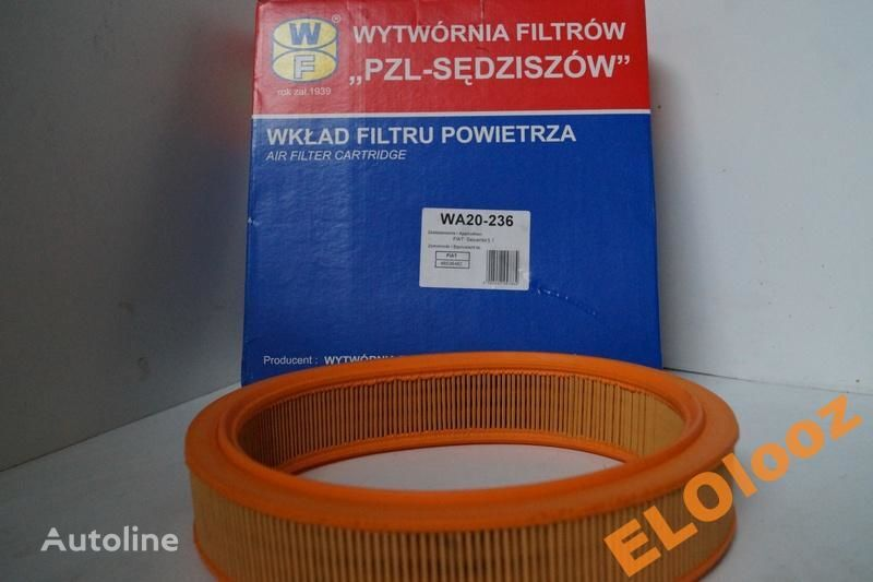 filtru de aer pentru SĘDZISZÓW WA20-236 AR232/2 FIAT camion