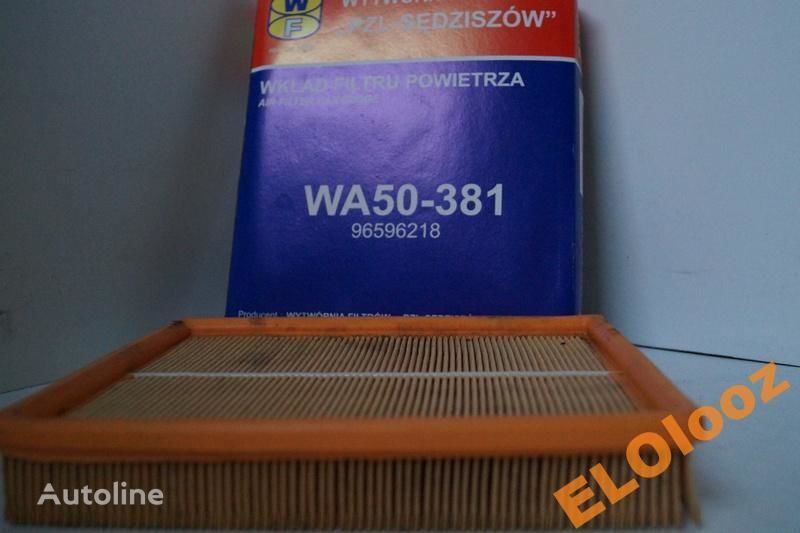 filtru de aer pentru SĘDZISZÓW WA50-381 AP082 NEXIA camion