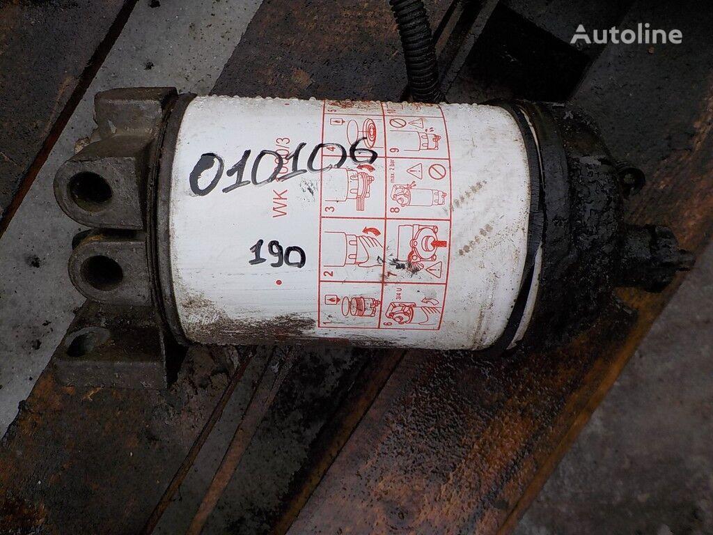 Scania filtru de combustibil pentru camion
