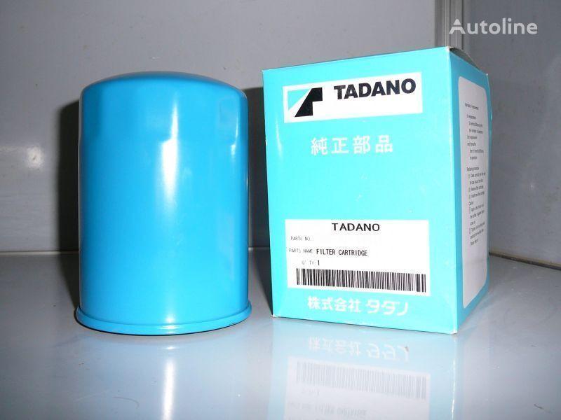 Yaponiya dlya manipulyatorov UNIC, Tadano, Maeda. (Yunik, Tadano, Maeda) filtru de ulei pentru stivuitor nou