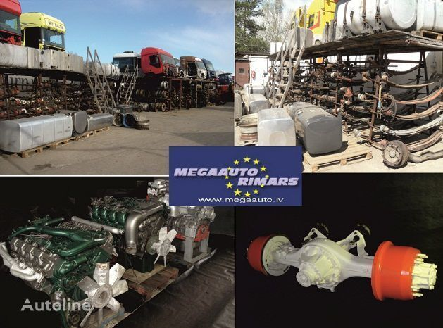 generator pentru MANY TYPES AND MODELS camion