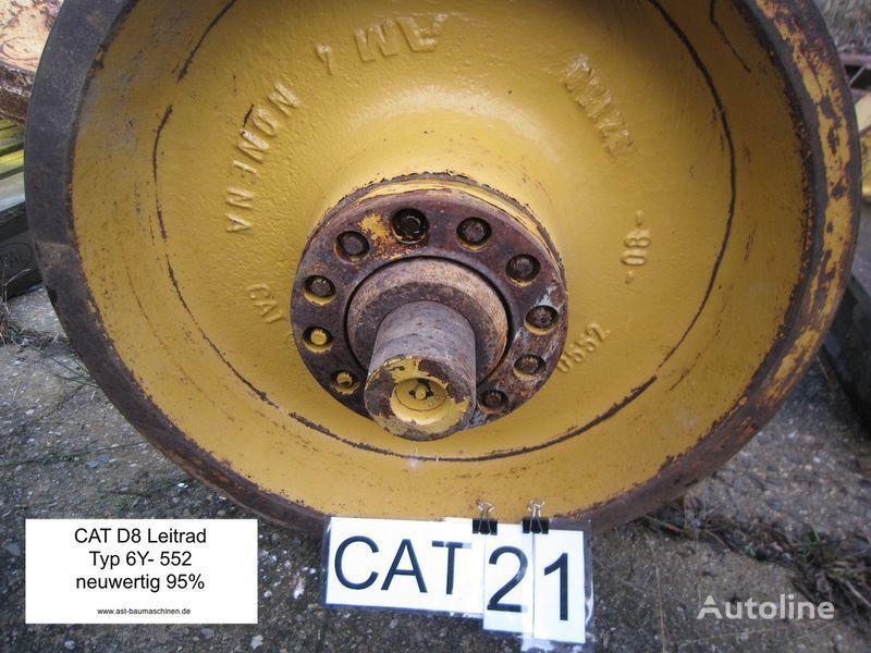 CAT D8 / D6 întinzător anterior pentru CATERPILLAR D8N/R buldozer