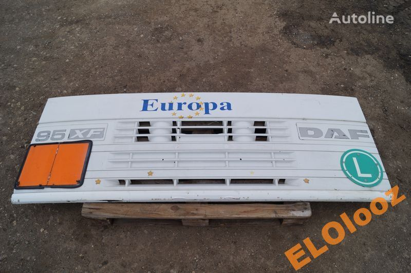 izolaţie pentru DAF MASKA ATRAPA GRILL DAF 95 XF camion