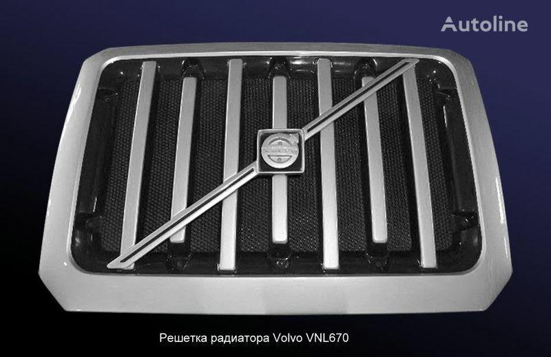 radiatora na Volvo VNL 660-670 izolaţie pentru VOLVO VNL 660-670 camion nou