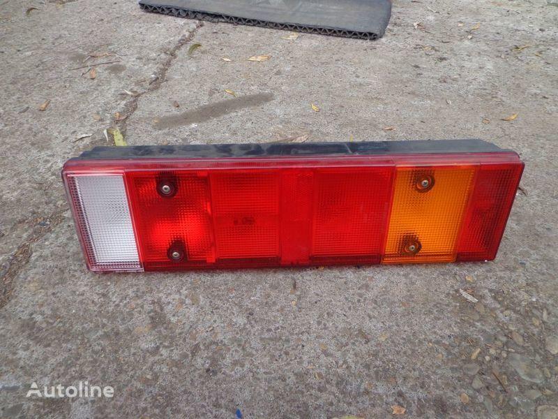 lanternă pentru DAF XF autotractor