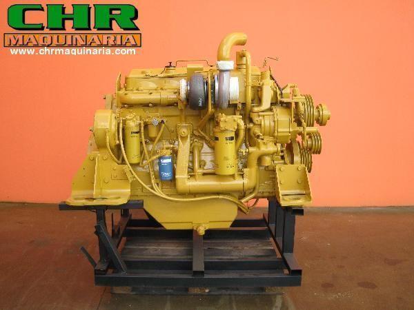 Caterpillar 375 motor pentru excavator