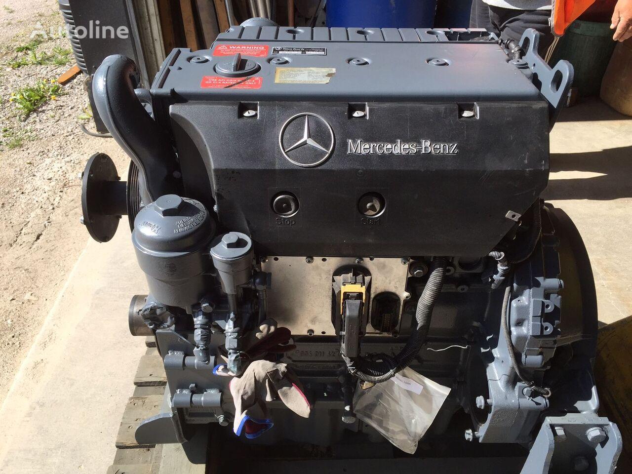 Mercedes Benz OM904 LA refurbished motor pentru camion