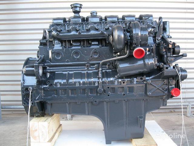 Mercedes Benz RECONDITIONED motor pentru camion nou